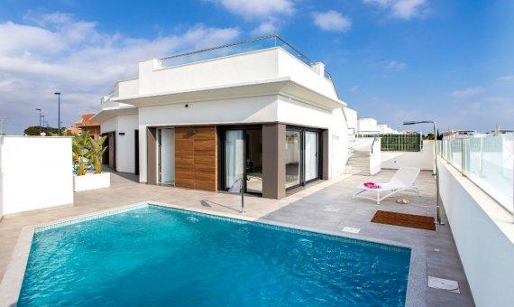 Villa en Murcia, San Javier, 89 m2, piscina   | np005012_g_wdhv6i57p6xvy6mf3hwx-570x340-jpg