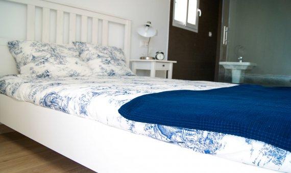 Casa pareada en Alicante, Santa Pola, 99 m2, piscina   | 10