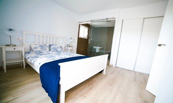 Casa pareada en Alicante, Santa Pola, 99 m2, piscina   | 9