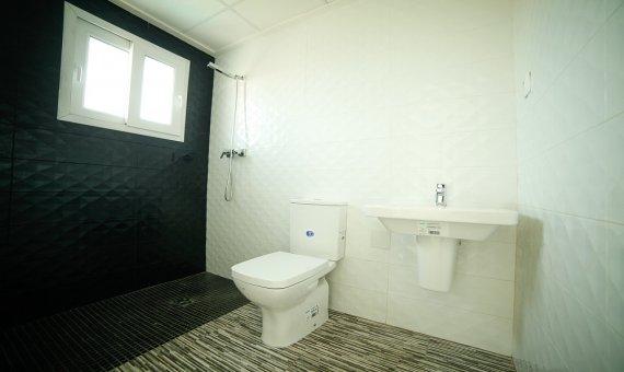 Casa pareada en Alicante, Santa Pola, 99 m2, piscina   | 14