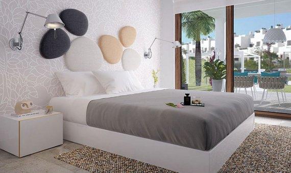 Дом в Мурсии, Сан-Хуан-де-лос-Террерос, 203 м2, бассейн   | 9