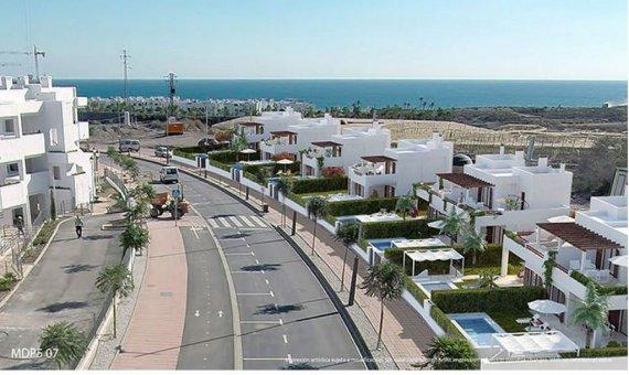 Таунхаус в Murcia, Сан-Хуан-де-лос-Террерос, 203 м2, бассейн   | 13