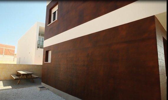 Villa en Alicante, Santa Pola, 152 m2, piscina   | 10
