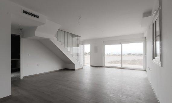 Villa en Alicante, Santa Pola, 152 m2, piscina   | 6
