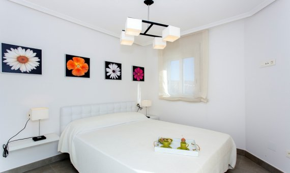 Casas adosada en Alicante, Santa Pola, 95 m2, piscina   | 8
