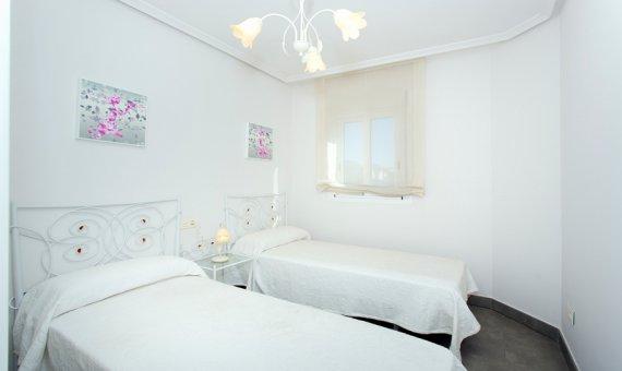 Casas adosada en Alicante, Santa Pola, 95 m2, piscina   | 10