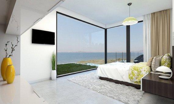 Villa en Murcia, Los Alcazares  Mar Menor, 173 m2, piscina   | 12
