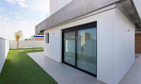 Villa en Murcia, Los Alcazares  Mar Menor, 173 m2, piscina   | 21