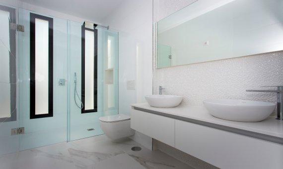 Villa en Murcia, Los Alcazares  Mar Menor, 173 m2, piscina   | 18