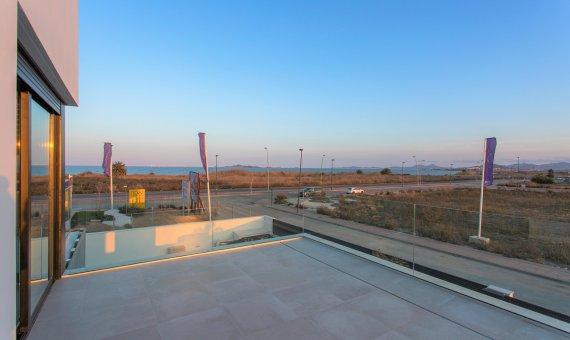 Villa en Murcia, Los Alcazares  Mar Menor, 173 m2, piscina   | 22