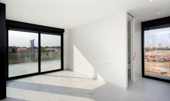 Villa en Murcia, Los Alcazares  Mar Menor, 173 m2, piscina   | 13