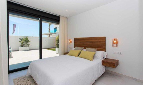 Villa en Murcia, Los Alcazares  Mar Menor, 161 m2, piscina   | 11