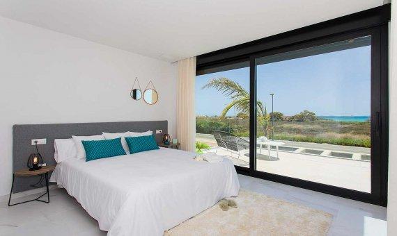 Villa en Murcia, Los Alcazares  Mar Menor, 161 m2, piscina   | 10