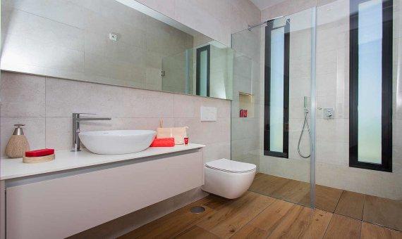 Villa en Murcia, Los Alcazares  Mar Menor, 161 m2, piscina   | 13