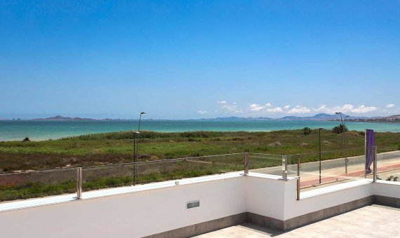 Villa en Murcia, Los Alcazares  Mar Menor, 161 m2, piscina   | 17