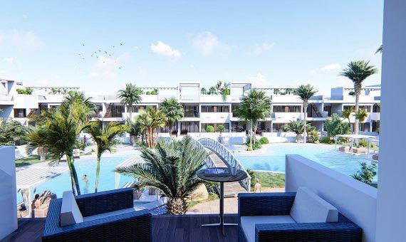 Villa in Alicante, Torrevieja, 263 m2, pool   | 7