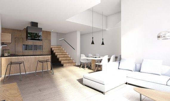 Villa in Alicante, Torrevieja, 263 m2, pool   | 2