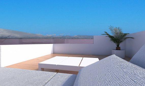 Villa in Alicante, Torrevieja, 263 m2, pool   | 4