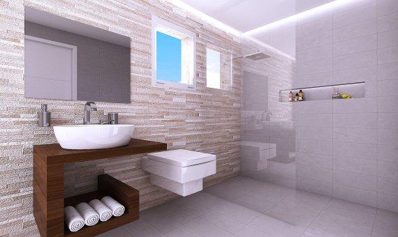 Villa in Alicante, Torrevieja, 263 m2, pool   | 6