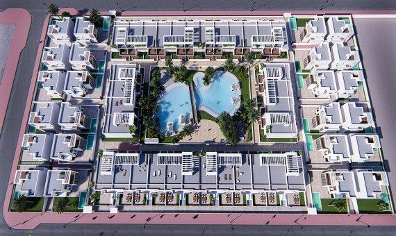 Villa in Alicante, Torrevieja, 263 m2, pool   | 9