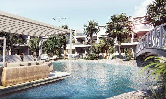 Villa in Alicante, Torrevieja, 263 m2, pool   | 8