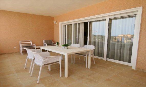 Piso en Alicante, Punta Prima, 68 m2, piscina     14