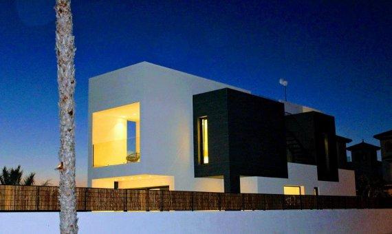 Villa en Alicante, La Marina, 265 m2, piscina   | 16