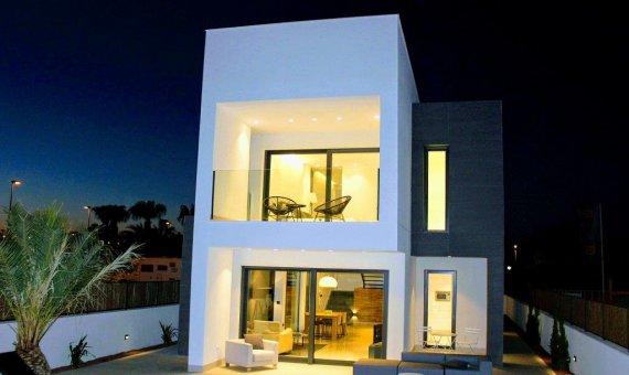 Villa en Alicante, La Marina, 265 m2, piscina   | 17