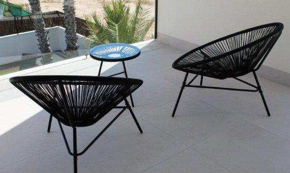 Villa en Alicante, La Marina, 265 m2, piscina   | 5