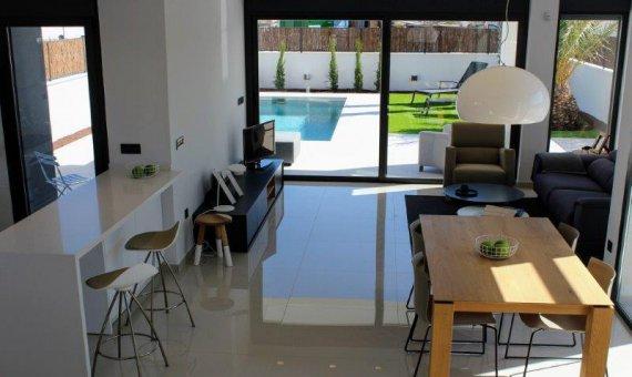 Villa en Alicante, La Marina, 265 m2, piscina   | 37