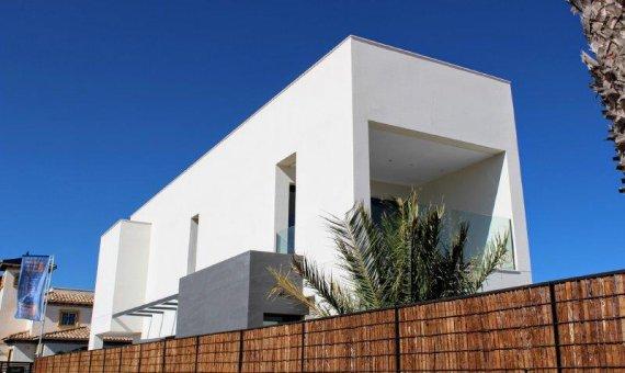 Villa en Alicante, La Marina, 265 m2, piscina   | 27