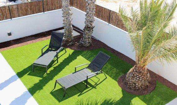 Villa en Alicante, La Marina, 265 m2, piscina   | 6