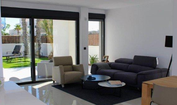 Villa en Alicante, La Marina, 265 m2, piscina   | 23