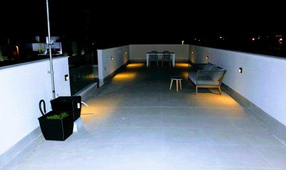 Villa en Alicante, La Marina, 265 m2, piscina   | 18