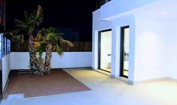 Villa en Alicante, La Marina, 265 m2, piscina   | 15