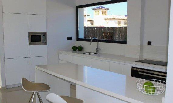 Villa en Alicante, La Marina, 265 m2, piscina   | 19