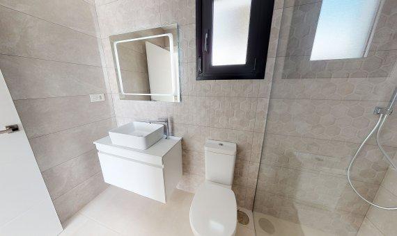 Villa en Alicante, Sucina, 138 m2, piscina   | 12