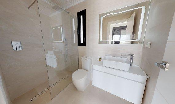 Villa en Alicante, Sucina, 138 m2, piscina   | 13