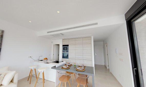 Villa en Alicante, Sucina, 138 m2, piscina   | 6