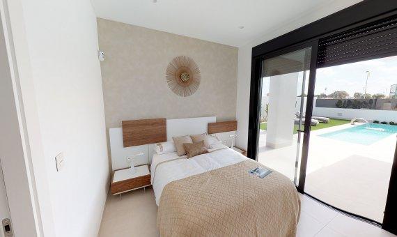 Villa en Alicante, Sucina, 138 m2, piscina   | 7