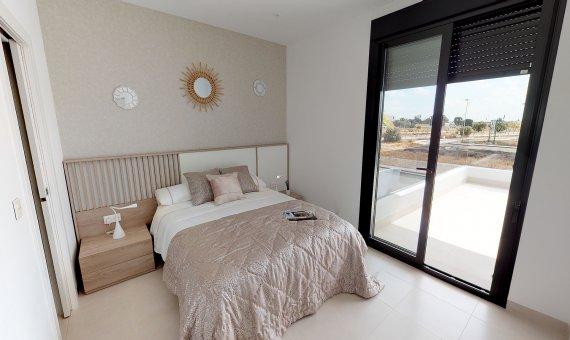 Villa en Alicante, Sucina, 138 m2, piscina   | 8