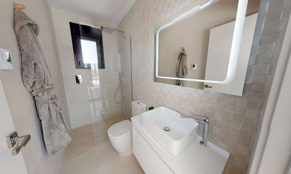 Villa en Alicante, Sucina, 138 m2, piscina   | 14