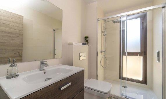 Villa en Alicante, Roda, 141 m2, piscina     13