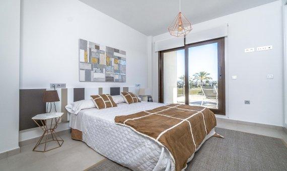 Villa en Alicante, Roda, 141 m2, piscina     9