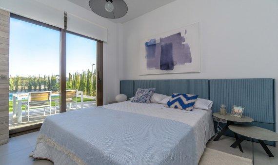 Villa en Alicante, Roda, 141 m2, piscina     10
