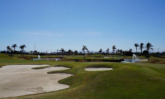 Villa en Alicante, Roda, 141 m2, piscina     16