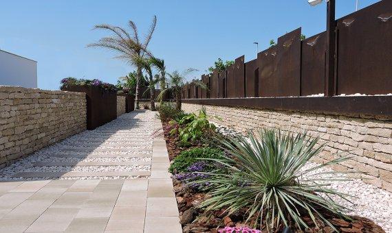 Вилла в Мурсии, Торре-де-ла-Орадада, 540 м2, бассейн   | 31