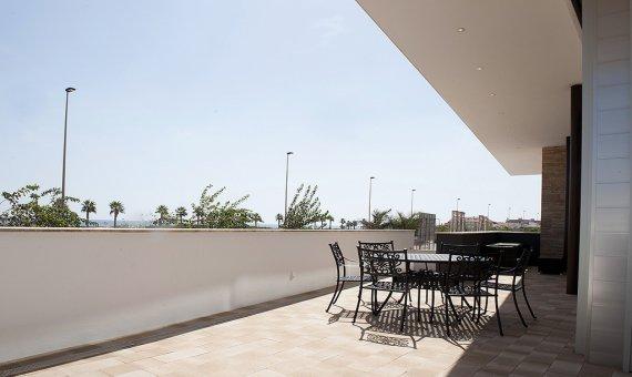 Вилла в Мурсии, Торре-де-ла-Орадада, 540 м2, бассейн   | 9