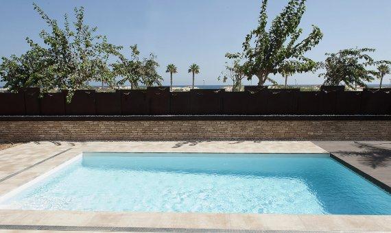Вилла в Мурсии, Торре-де-ла-Орадада, 540 м2, бассейн   | 2