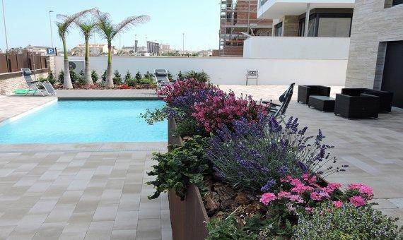 Вилла в Мурсии, Торре-де-ла-Орадада, 540 м2, бассейн   | 32